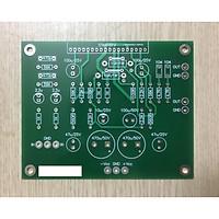 Mạch khuếch đại âm thanh sử dụng chip STK41xx