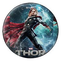 Gối Ôm Tròn Thor - GOFF165