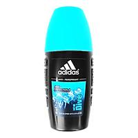Lăn Khử Mùi Nam Ngăn Mồ Hôi Adidas Ice Dive 40ml