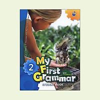 My First Grammar 2 Student Book 2Ed