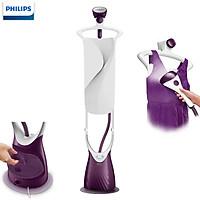 Bàn ủi hơi nước, bàn là hơi nước dạng đứng thương hiệu Philips GC558 Công suất 2000W Dung tích 1800 ml - Hàng nhập khẩu