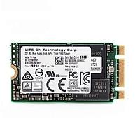Ổ Cứng SSD LiteOn T11 Plus 128GB M2 2242 PCIe NVMe - Hàng Nhập Khẩu