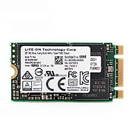 Ổ Cứng SSD LiteOn T11 Plus 256GB M2 2242 PCIe NVMe - Hàng Nhập Khẩu
