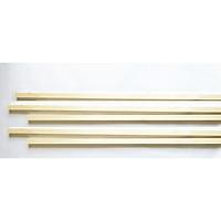 Combo 5 thanh gỗ vuông từ gỗ thông phi 2cm x Dài 60cm phụ kiện macrame, handmade, decor