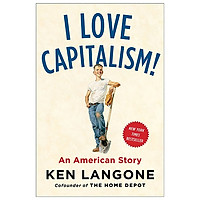 I Love Capitalism! Hardcover