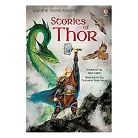 Usborne Young Reading Series Two: Stories of Thor