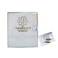 Thảo Dược Giảm Béo, Bảo vệ sức khoẻ JasGold (18 viên)