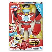 Đồ chơi robot Mega Mighties Transformer