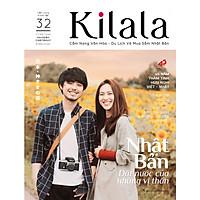Kilala tập 32 | Cẩm nang văn hóa - du lịch và mua sắm Nhật Bản