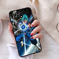 Ốp lưng dành cho Samsung Galaxy J5 Pro viền dẻo TPU Bộ Sưu Tập Bảy Viên Ngọc Rồng - Hàng chính hãng