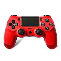 DualShock Wirelessly Controller BT Gamepad Game Controller Replacement for Sony PS4 Controller PlayStation 4