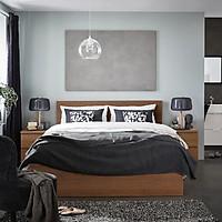 Giường ngủ cao cấp Nhật Bản - Thương hiệu alala.vn (1m6x2m)