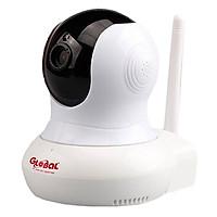 Camera IP Wifi( đàm thoại 2 chiều) Global  Hỗ Trợ 1080P- Hàng Chính Hãng
