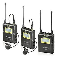 Micro Thu Âm Saramonic UWMIC9 Kit 2 Rx9+TX9+TX9 - hàng nhập khẩu
