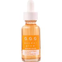 Tinh Chất Dưỡng Sáng GGG Wonder Glow Healing Serum 30ml