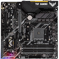 Bo Mạch ASUS TUF B450M-PLUS GAMING E-sports (AMD B450/ Socket AM4)