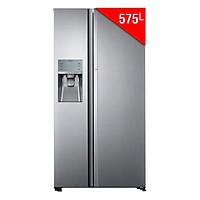 Tủ Lạnh Side By Side Inverter Samsung RH58K6687SL (575L) - Hàng chính hãng