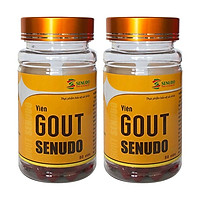 Thực phẩm bảo vệ sức khỏe Gout Senudo - Phòng ngừa và hỗ trợ điều trị bệnh Gút hiệu quả