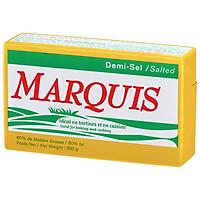Bơ Marquis 200g 80% béo