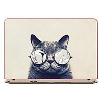Mẫu Dán Trang Trí Decal Laptop Animal DCLTDV 071