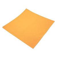 Khăn Ăn Orange Canvas Napkin - Cam (45 x 45 cm)