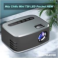 Máy Chiếu Bỏ Túi T20 LED ProJect NEW
