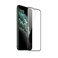 MIẾNG DÁN CƯỜNG LỰC MIPOW KINGBULL HD PREMIUM FOR IPHONE X/XS/11PRO -  HÀNG CHÍNH HÃNG - BJ101-P