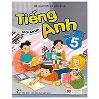 Tiếng Anh Lớp 5 - Sách Bài Tập