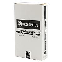 Hộp Bút Lông Bảng PO-WB900 - Mực Đen