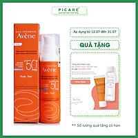Avène Kem Chống Nắng Cho Da Hỗn Hợp Protection Fluid SPF50+ 50ml