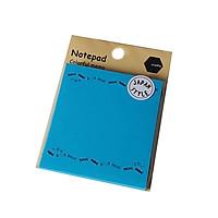 Giấy Notepad Motto CYNPCA-BL