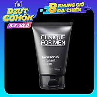 Tẩy Tế Bào Chết Cho Nam Clinique For Men Face Scrub 100ml