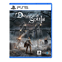 Đĩa Game PS5 Demon's Souls - Hàng Nhập Khẩu
