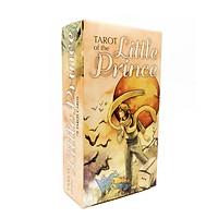 Bài Tarot Of The Little Prince 78 Lá Bài Tặng Đá Thanh Tẩy