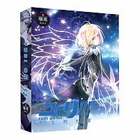 Bộ Postcard Yuri on ice dạ quang anime