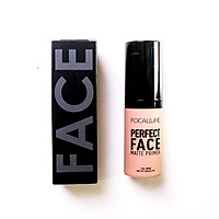 Kem lót Focallure perfect face matte primer