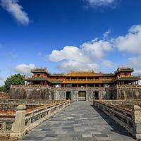 Tour Đà Nẵng - Huế 01 Ngày, Khởi Hành Hàng Ngày, Đón Tại Khách Sạn Trung Tâm