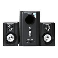 Loa SoundMax A980/2.1-BT - Hàng Chính Hãng