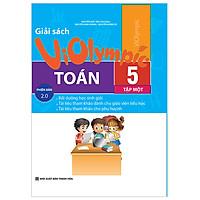 Giải Sách Violympic Toán Lớp 5 Tập 1