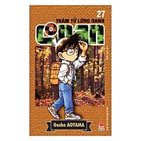 Thám Tử Lừng Danh Conan - Tập 27 (Tái Bản 2019)