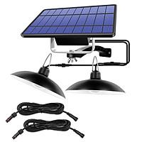 Đèn năng lượng mặt trời trong nhà