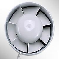 Quạt thông gió đường ống với đường kính phi 100mm LAVFILL LFI-09S