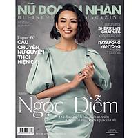 Tạp chí NỮ DOANH NHÂN số 123 phát hành T4/2019
