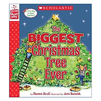 The Biggest Christmas Tree Ever (A StoryPlay Book) (Christmas books)