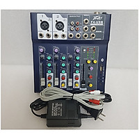 Mixer F4-USB BLUETOOTH hàng chính hãng