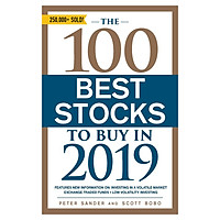 100 Best Stocks To Buy In 2019