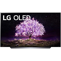 Smart Tivi OLED LG 4K 77 inch OLED77C1PTB Mới 2021