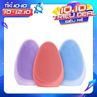 Máy rửa mặt Emmié by Happy Skin Premium Cleansing Brush