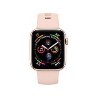 Dây đeo dành cho Apple Watch Series 4 Spigen Air Fit - Hàng chính hãng