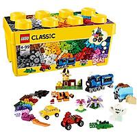 Mô Hình LEGO Thùng Gạch Trung Classic 10696 Sáng Tạo...
